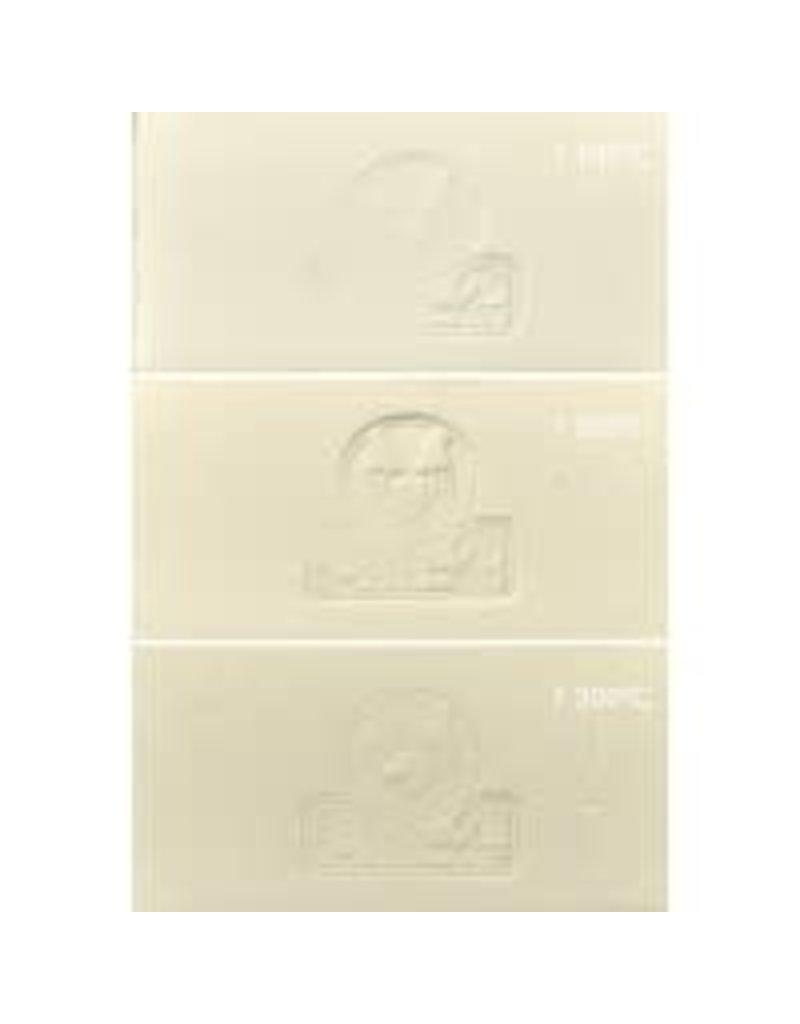 SiO2 Sio2 PCLI witbakkend papierklei cellulose  0-0.2 mm 1100°-1260°C  12,5 kg