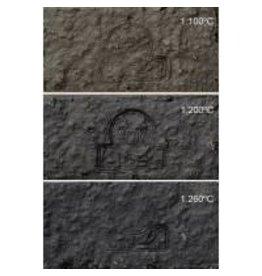 SiO2 Sio2 PRNG zwartbakkend 0-3 mm 1150°-1260°C 12,5 kg