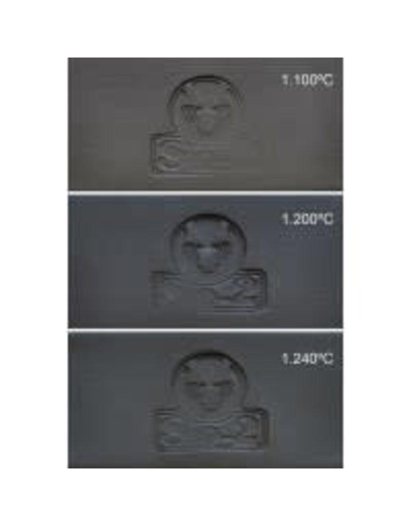 SiO2 Sio2 PRNI zwartbakkend 40%  0 - 0.2 mm 1150°-1240°C 12,5 kg
