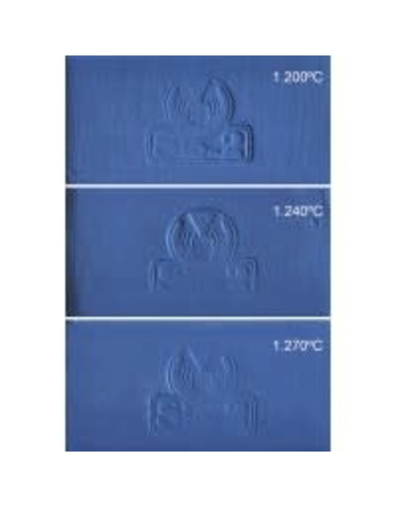 SiO2 Sio2 Upsala blauw porselein 1200°-1260° 5kg