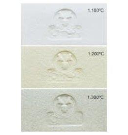 SiO2 Sio2 PRAF witbakkend 40% 0-0.5 mm  1220°-1300°C  12,5 kg