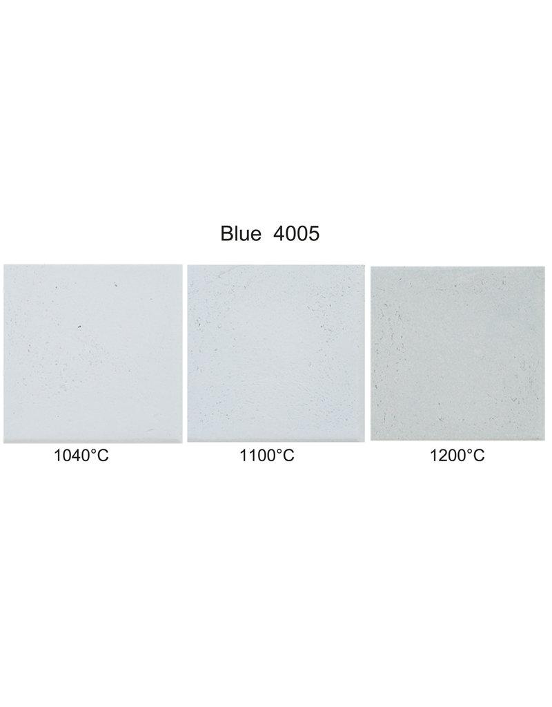 SIBELCO TB4005 BLUE 40 % 0-0,5 mm 1000°-1280°C