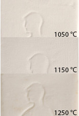 WITGERT 11 witbakkend draaiklei 1100°-1260°C