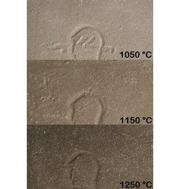 WITGERT 116 draaiklei anthraciet 1100°-1260°C