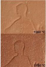 WITGERT 16SF05 donkerroodbakkend  25 % 0-0.5 mm 1100°-1250°C