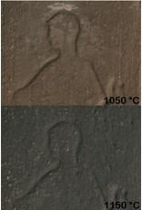 WITGERT 9SG extra zwartbakkend 25% 0-2 mm 1100°-1200°C