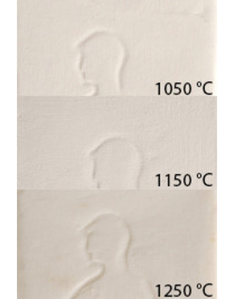 WITGERT G11 gietklei witbakkend 1150°-1260°
