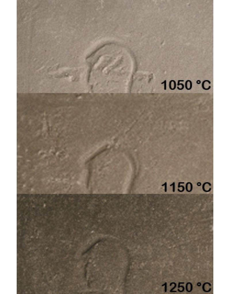 WITGERT G116 gietklei anthraciet 1150°-1260°