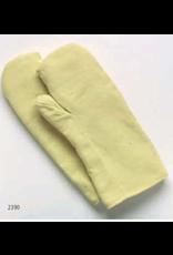 KB MISC 2390 raku handschoenen type want contacthitte 500°C 12sec