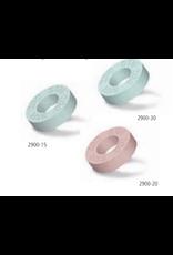 FERRO 2900 20 PTCR ringen LTH 970°C 1250°C  15 stuks