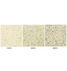 SIBELCO WM3020FS  witbakkend gemengd 30% zwarte chamotte 0-2 mm 1000°-1300°C
