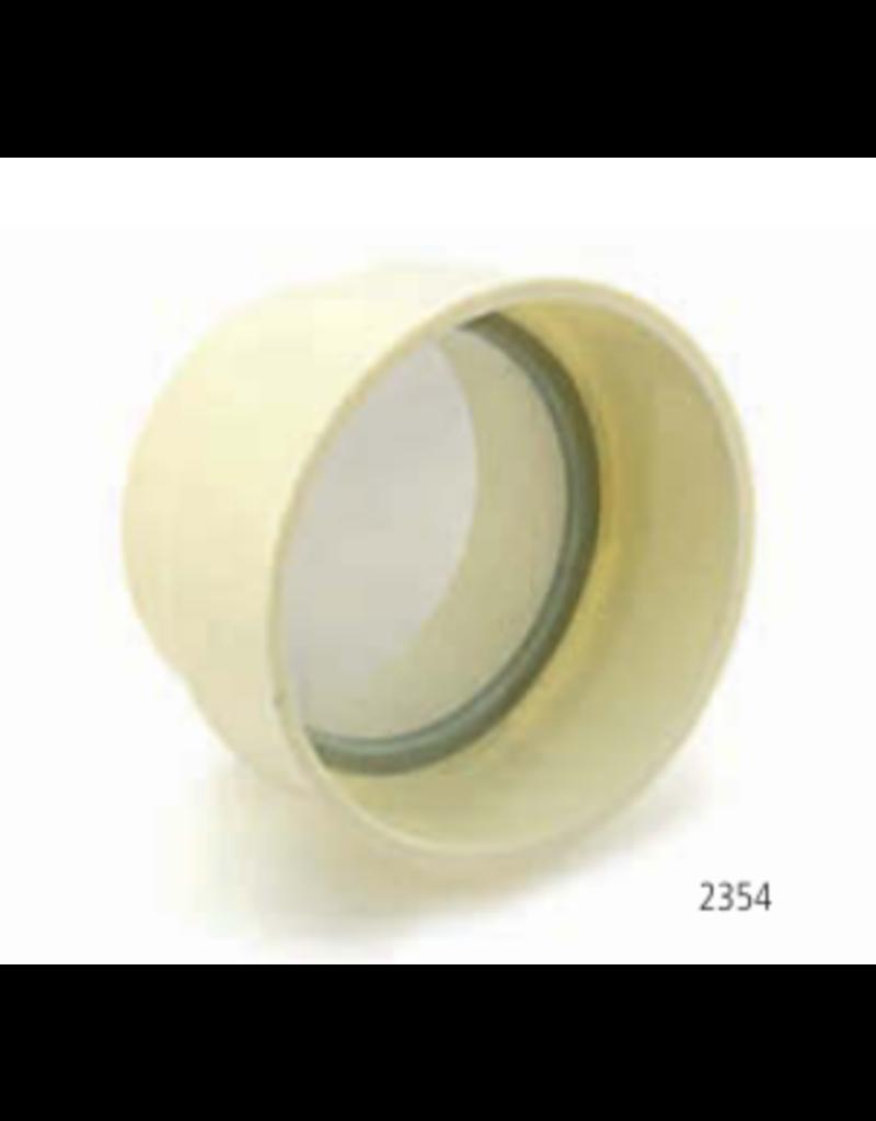 KB MISC 2354 bekerzeef 80 mesh diam 10.5 cm