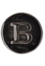 BOTZ 9312 onyx zwart 200 ml  1020-1280°C