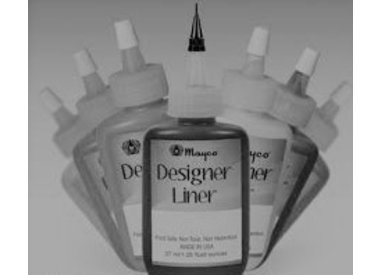 Mayco Designer Liner 1040°C - 1220°C