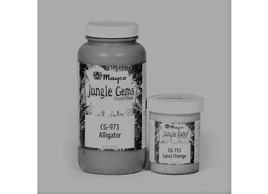 Jungle Gems & Crystalites 1000°C-1040°C