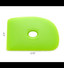 MUDTOOLS mudtool shape 2 groen X3