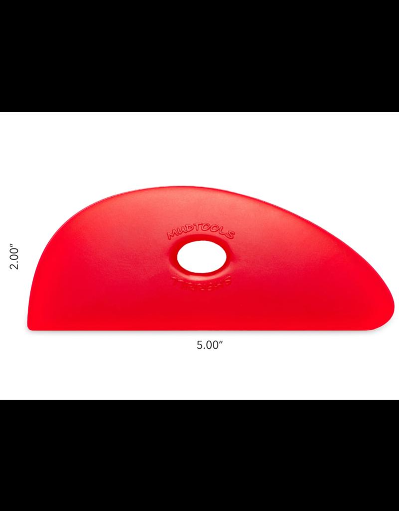 MUDTOOLS mudtool shape 3 rood