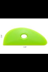MUDTOOLS mudtool shape 3 groen