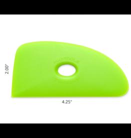 MUDTOOLS mudtool shape  4 groen