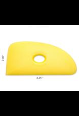MUDTOOLS mudtool shape  4 geel