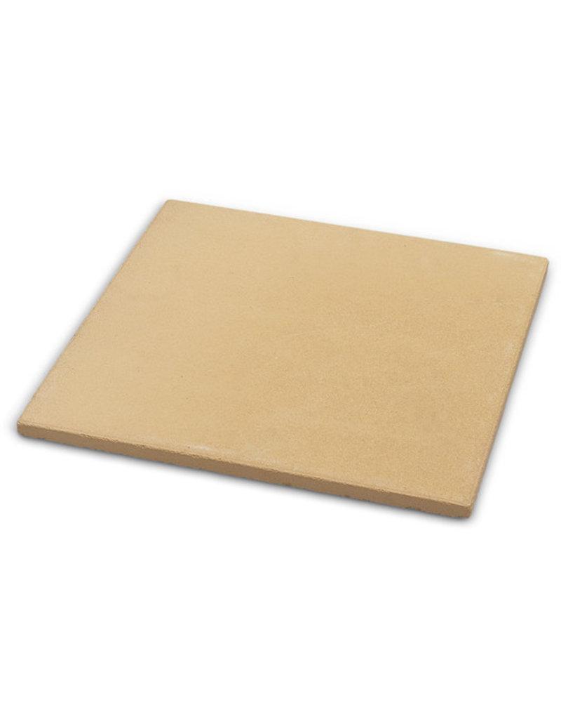 MISC ovenplaat 34 x 34 cm x 1,5 cm