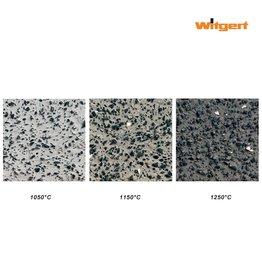 WITGERT 27 black stone zwartbakkend 25% zwarte ch. 0.5-2 mm  1100°-1250°C