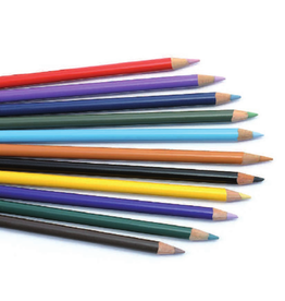 KB MISC 604 onderglazuur potlood donkerblauw