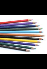 KB MISC onderglazuur potlood geel