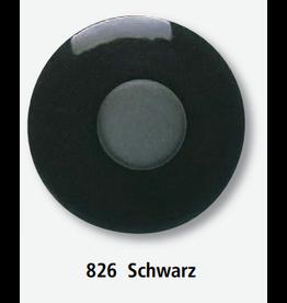 MISC 826 engobe zwart  1020-1150°C 500 g