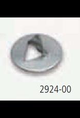 KB MISC 2924 00  kanthal duimspijker 1,6 cm