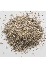 MISC chamotte poeder  0 - 2 mm 1 kg