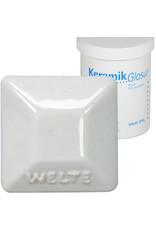 WELTE WELTE KGS2  wit glans 1220°-1260°C 1 kg