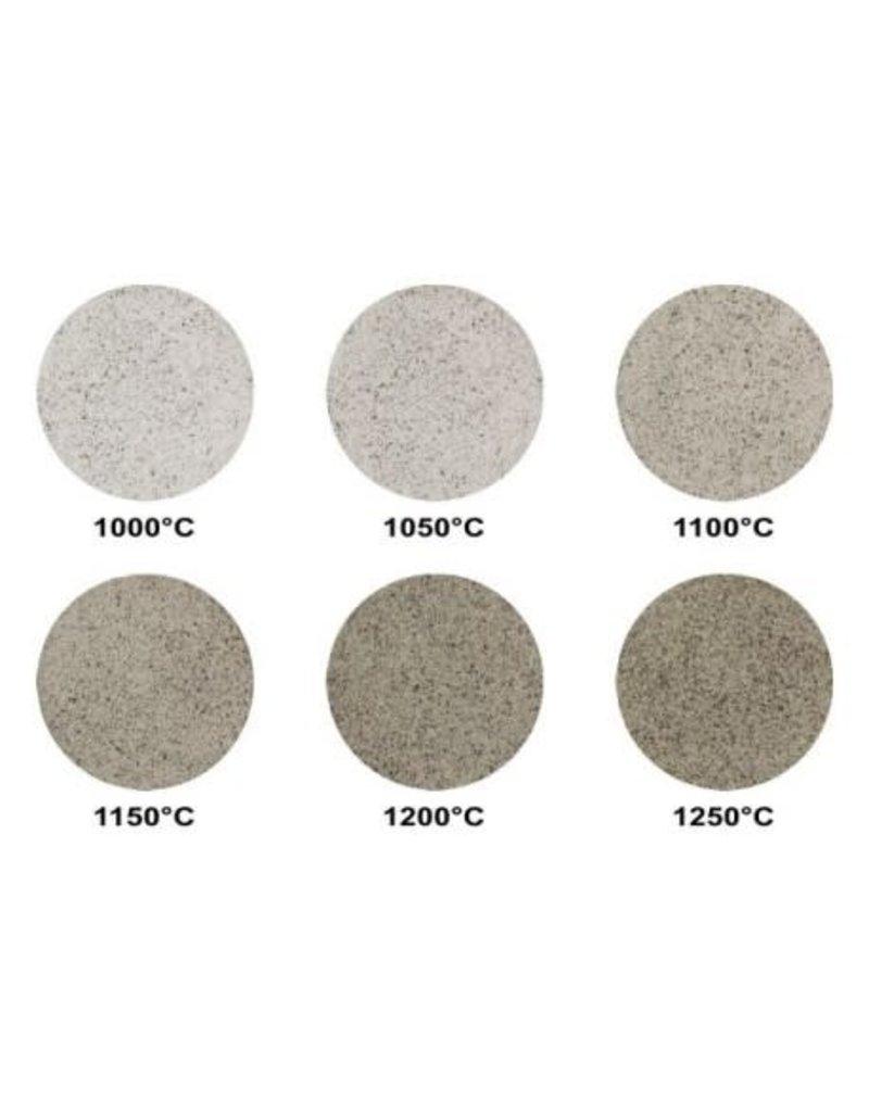 SIBELCO WMS2005GG steengrijs 20% 0-0,5 mm  1000°-1250°C