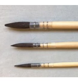 KB MISC chinees penseel 5.2 mm draadbinding