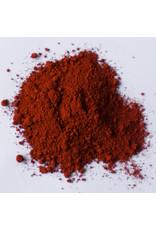 MISC ijzeroxide rood 500 g