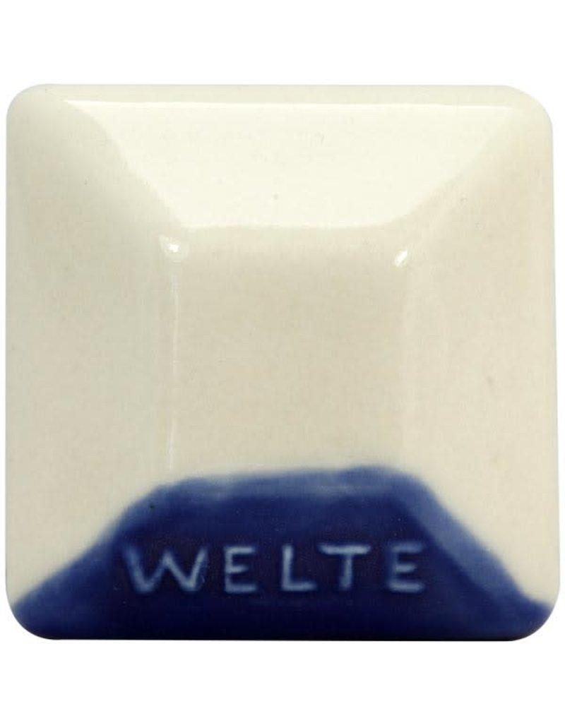 WELTE WELTE KGS1 transparant glans 1220°-1260°C 1 kg