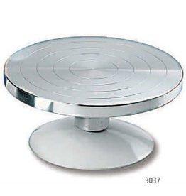 KB MISC 3037 boetseerschijf aluminium 22 cm x 10 cm