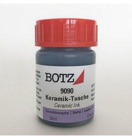 BOTZ 9090 Botz keramische inkt 30 ml