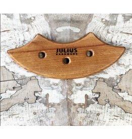 JULIUS JULIUS lomer n°2005 19 cm komvorm