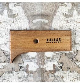 JULIUS JULIUS lomer n°2010 15 cm  radius 5cm rechtrond