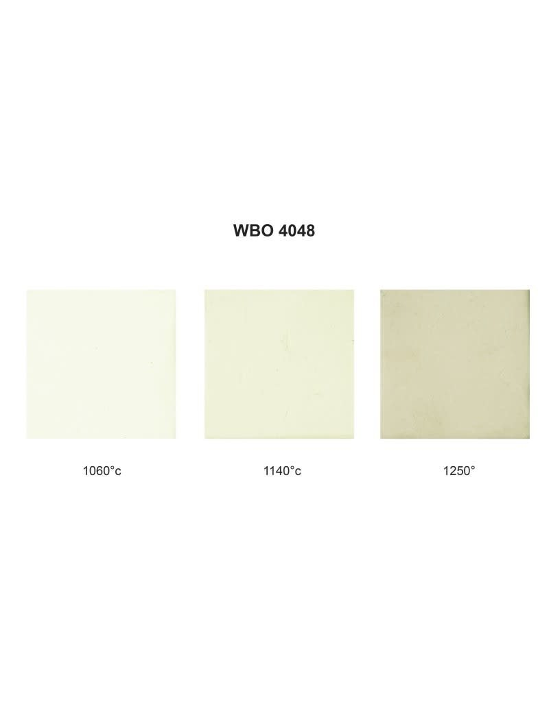 SIBELCO WB04048 steengoed draaiklei extra wit porseleinachtig
