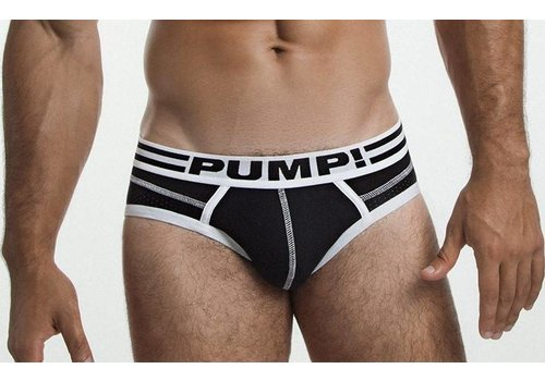 PUMP! Lux Brief