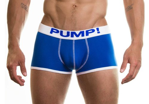 PUMP! Royal Neon Fuel Boxer