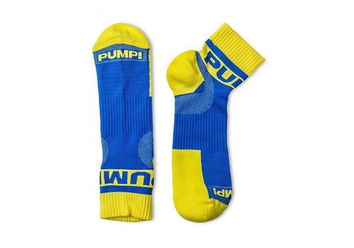 PUMP! All-Sport Spring Break Socks  2-Pack