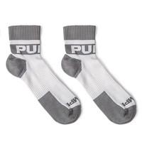 All-Sport Grey Socks  2-Pack