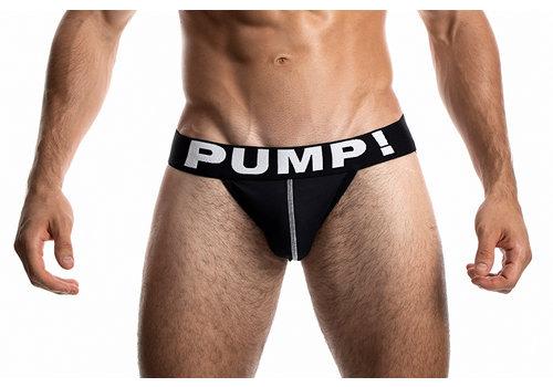 PUMP! Black Jock