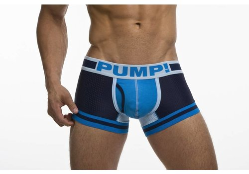 PUMP! Bóxer Touchdown True Blue