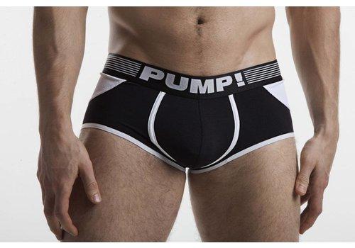 PUMP! Trunk Access negro