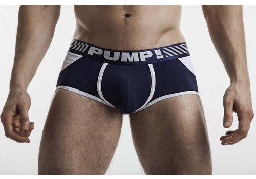 PUMP! Trunk Access azul marino