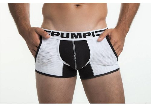 PUMP! Jogger Drop-Kick